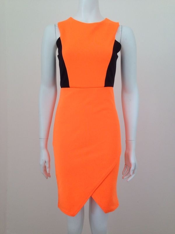 Skort Bodycon Dress