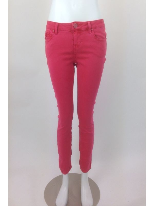 Ex-Chainstore Denim Jeans