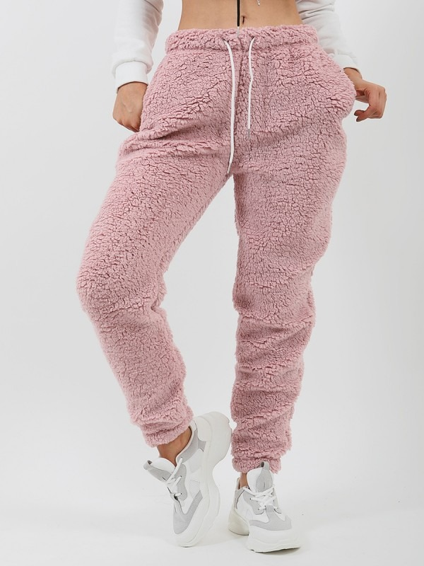 Teddy Bear Borg Jogger