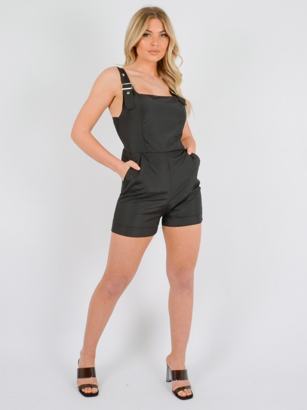 Festival Salopet Playsuit